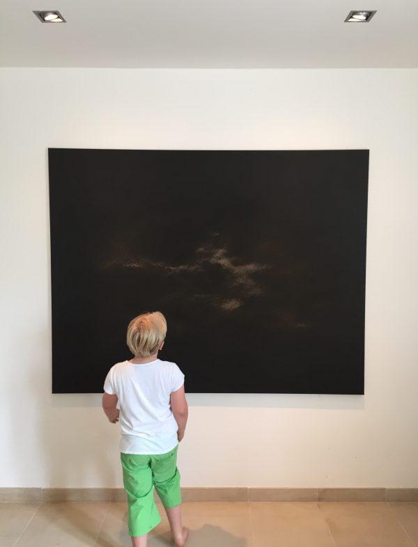 XVII.VI (2010) 160/120 cm.