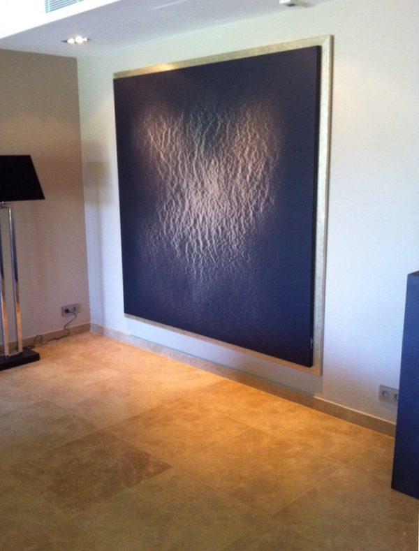 II.III Marli, II. (2015) 180/180 cm. Sold