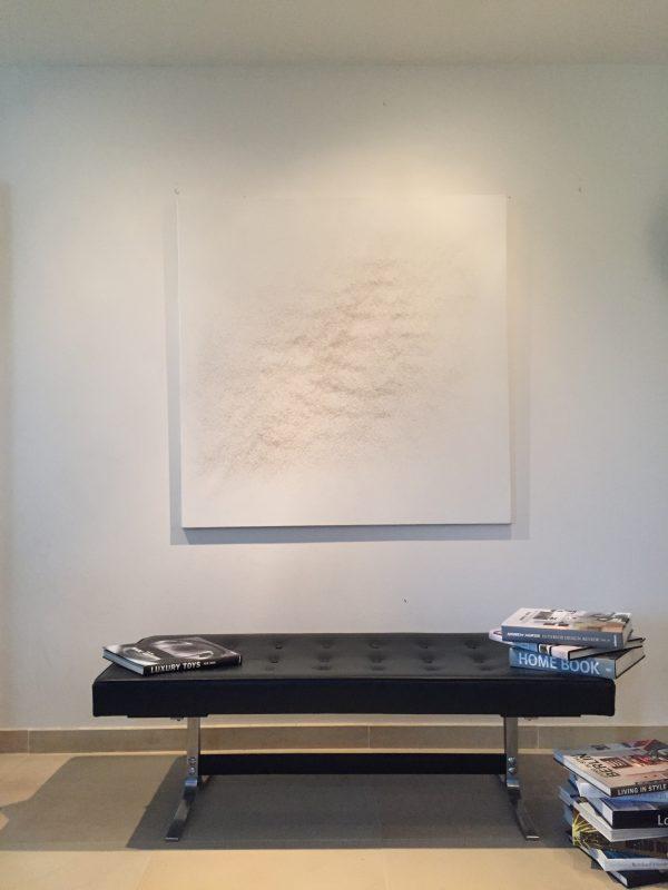 XV.II (2015) 120/120 cm. 4.800€