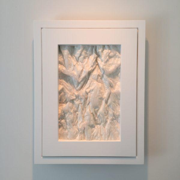 VII.VI (2016) 60/46 cm.