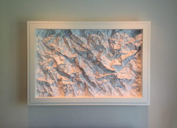 VIII.VI (2016) 160/110 cm.