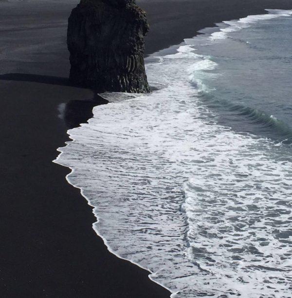 Black Iceland (2016)