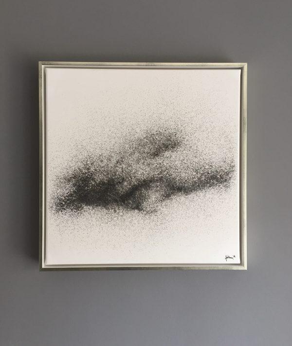 VII.VIII (2016) 50/50 cm. Res.